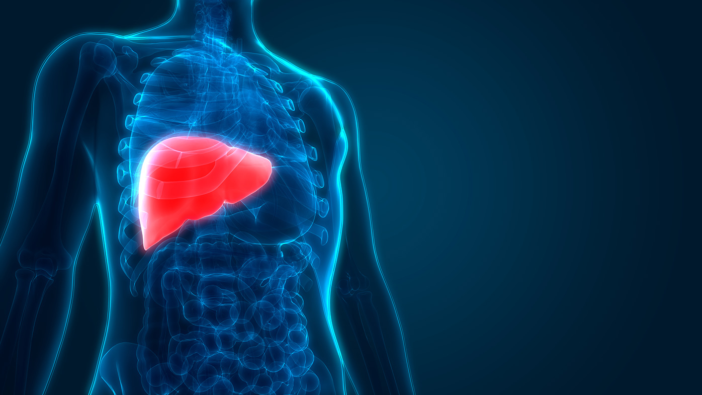 11 Foods For A Healthy Liver