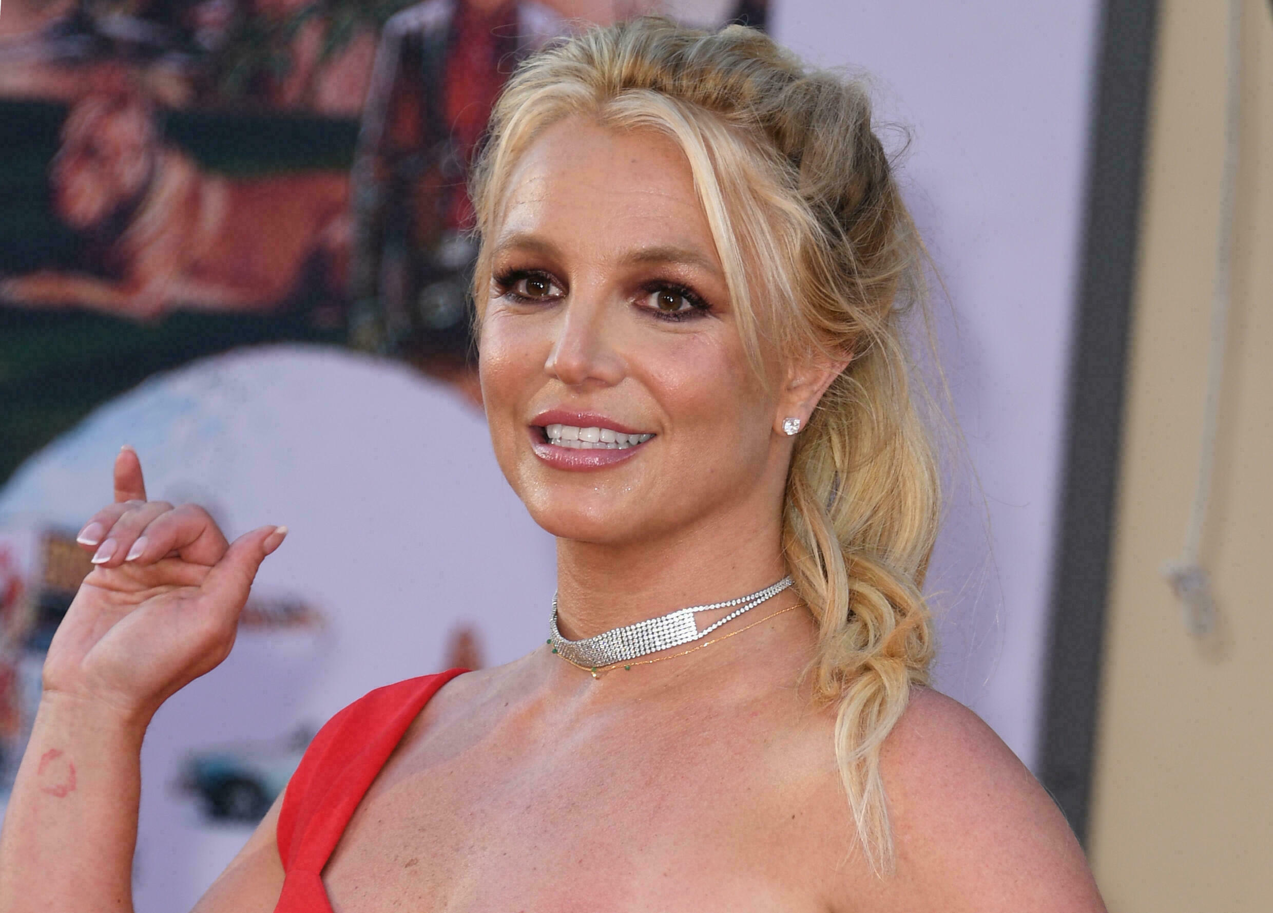 Britney Spears After 13 Years: Father Jamie Spears Wants To End Guardianship
