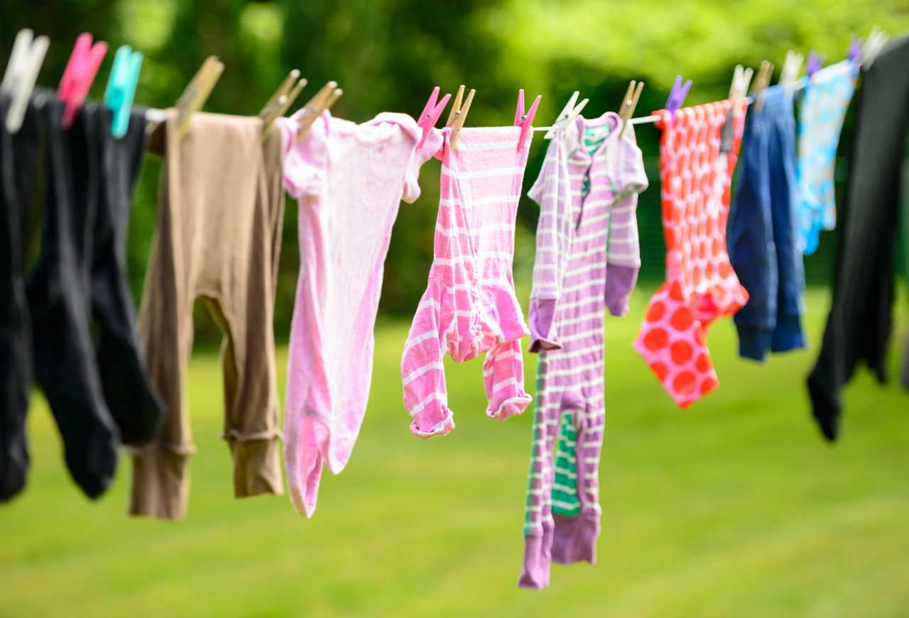 5 Tips: This Will Make Your Laundry Dry Faster