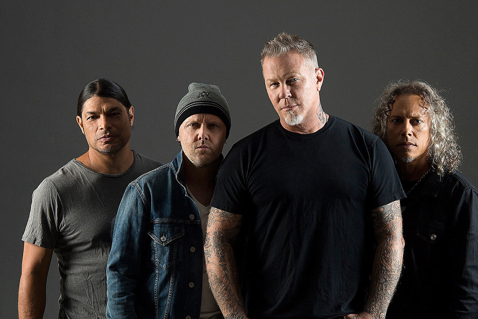 """Metallica-They Are Headliners At The New Festival """"Download Germany"""""""
